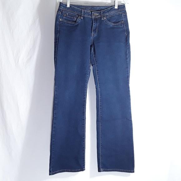 Simply Vera Vera Wang Denim - Blue Jeans